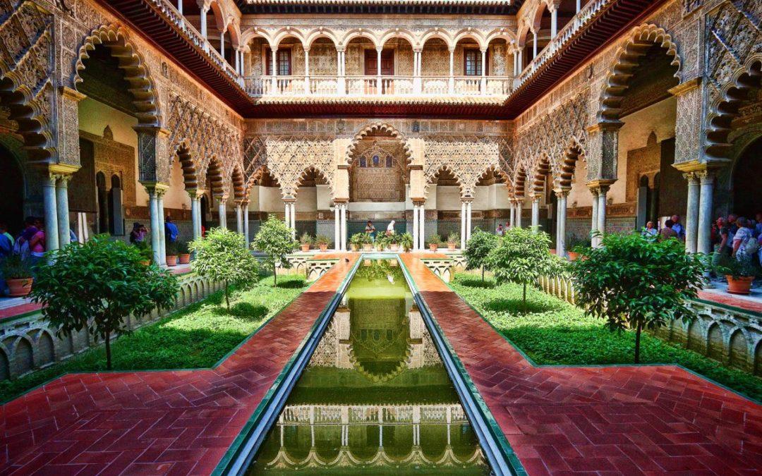 Seville's magnificent Alcázar