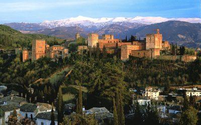 A Trip to Granada