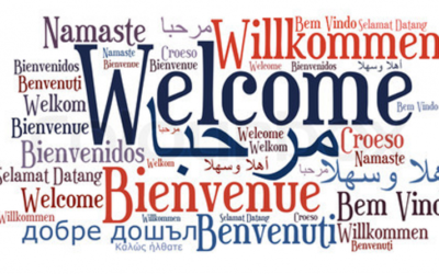 Welcome ICS Summer students!