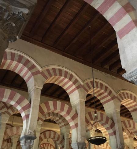 Day trip to the city of Córdoba