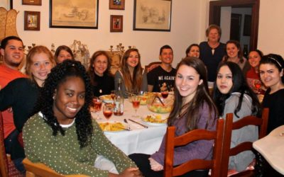 Cooking and Flamenco classes