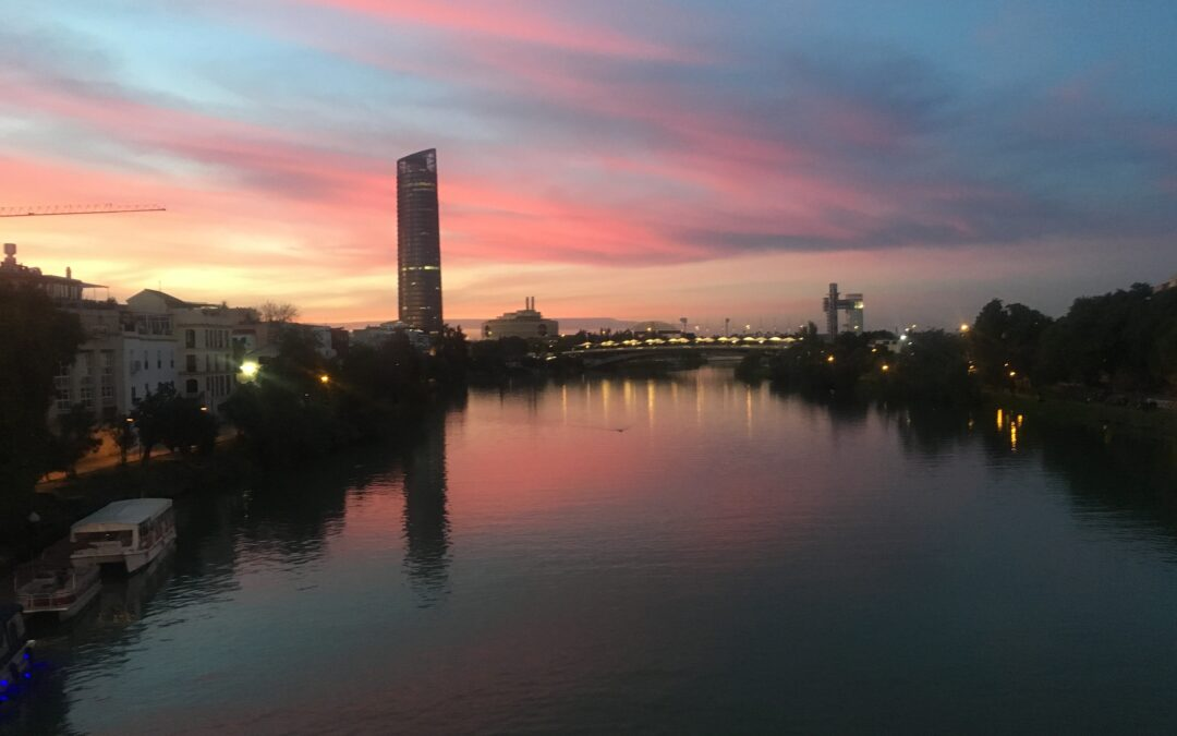 I love you Seville!