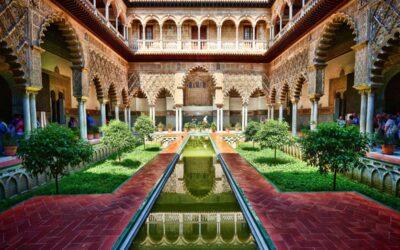 Seville's Royal Palace