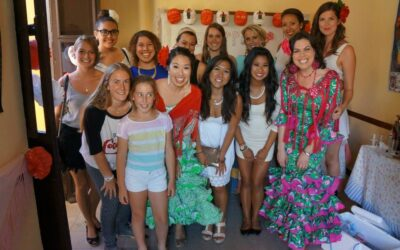 Second group of Sevillanas