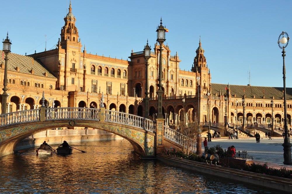 """My Seville"" photo contest!"