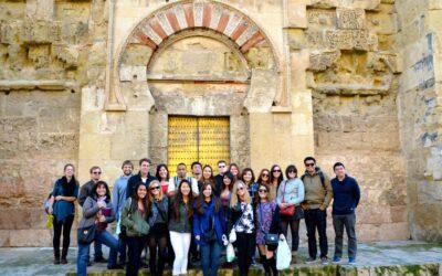 Córdoba Trip