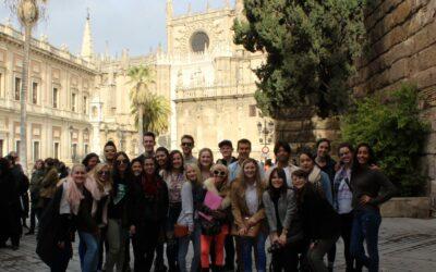 Friday Visit to Seville's Alcázar