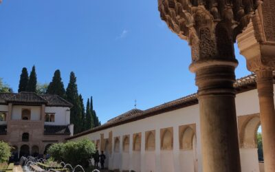 The Gem of Andalusia