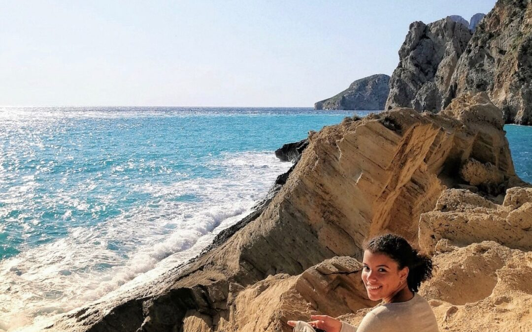 Flying Solo: Making the Most out of Your Experiences Traveling Alone