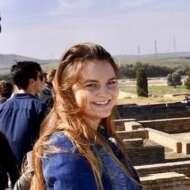 Savannah Weihaar